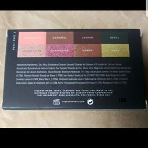 Sephora Makeup - Viseart pallets